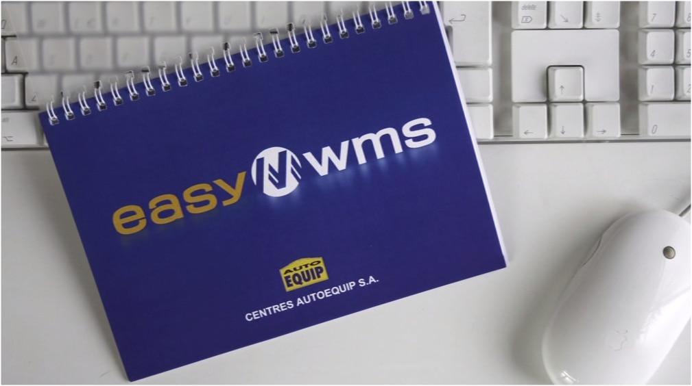 Easy WMS